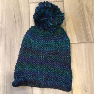 Apt 9 winter hat NWT